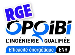 RGE OPQIBI - L'ingéniérie qualifiée - Efficacité énergétique - ENR